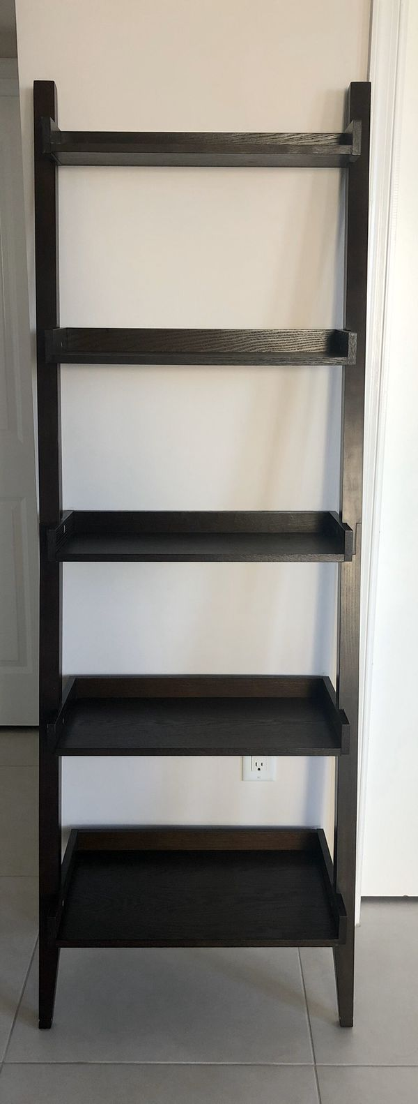 Wood Ladder Shelf for Sale