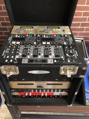 DJ System Equipment for Sale in Houston, TX