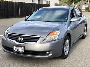 2007 Nissan Altima for Sale in Hayward, CA