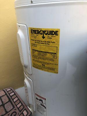 FREE Water heater for Sale in Tamarac, FL