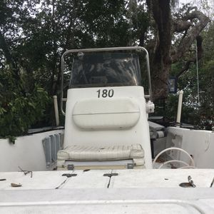 2008 Glassmaster With Center Console for Sale in Tampa, FL