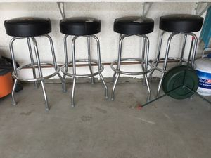 Jim Beam Bar Stools for Sale in Fontana, CA