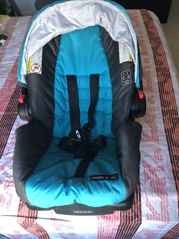 Graco SnugRide SnugLock 30 Infant Car Seat | Baby Car Seat