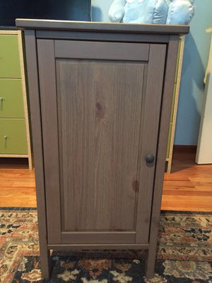 Like new small cabinet for Sale in Beaverton, OR