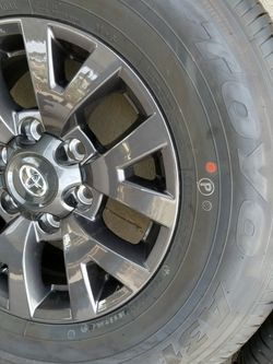 Brand New 2021 TRD TOYOTA TACOMA for Sale in Las Vegas,  NV