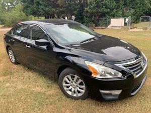 2013 Nissan Altima S 65k for Sale in Marietta, GA