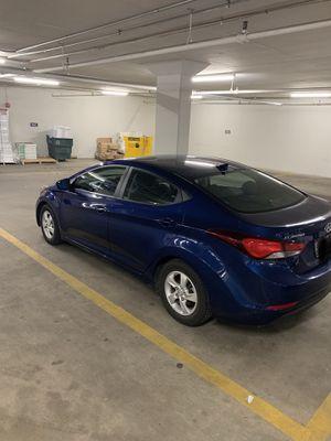 2015 Hyundai Elantra for Sale in MARTINS ADD, MD