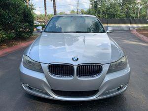 2011 BMW 335D DIESEL for Sale in Marietta, GA