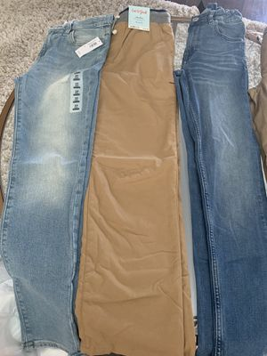 Boys pants for Sale in Chula Vista, CA