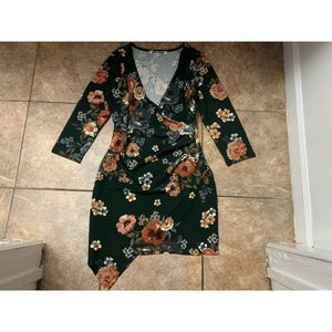 Large, fashion nova date me dress for Sale in Los Angeles, CA