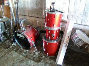 Drum Set Cannon Percussion for Sale in Brooksville, FL
