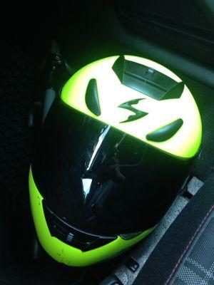 MOTORCYCLE HELMETS - $70 for Sale in Fairfax, VA