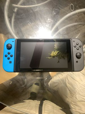 Nintendo Switch for Sale in Farmers Branch, TX