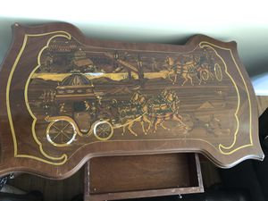 Antique desk for Sale in West Los Angeles, CA