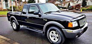 ֆ12OO Ford Ranger 4WD for Sale in Saint Albans City, VT