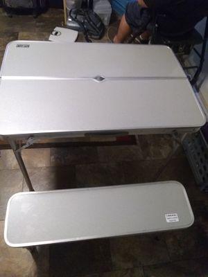 Portable Picnic Table for Sale in Portage, MI