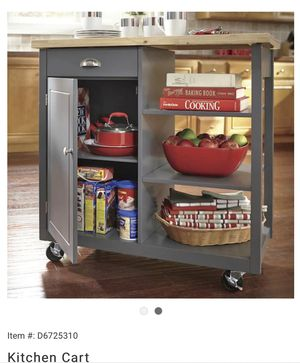 Kitchen island Cart for Sale in St. Louis, MO