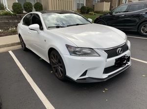 2013 Lexus GS 350 F Sport 57k with Extras for Sale in Centreville, VA