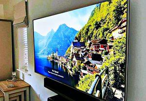 FREE Smart TV - LG for Sale in Shipman, VA