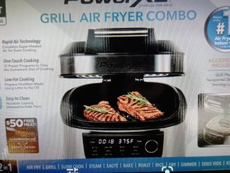 Grill/Air Fryer Combo...2 For $180 for Sale in Hartford,  CT