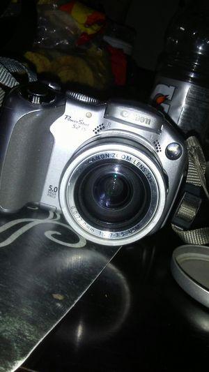 Canon digital camera for Sale in Woodville, CA