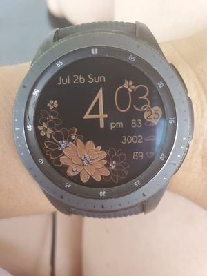 Samsung Galaxy Wearable Watch for Sale in PA, US