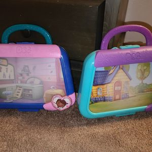 Doc McStuffins Playsets for Sale in Portland, OR