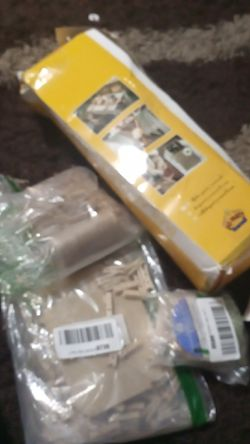 Arts and crafts bundle for Sale in Houston,  TX