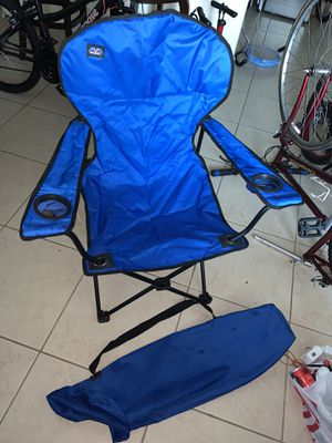 Camping / beac chair for Sale in Cooper City, FL