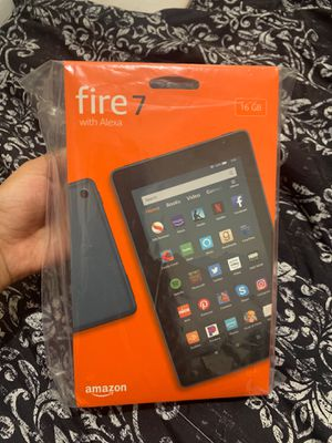 Amazon fire 7 tablet for Sale in Wesley Chapel, FL