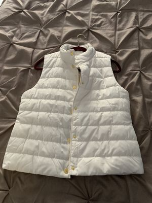 Michael Kors Puffer Vest for Sale in Akron, OH