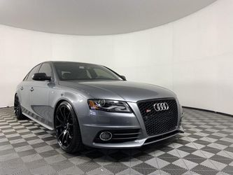 2012 Audi S4 for Sale in Milwaukie,  OR
