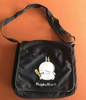 Mashi Maro Messenger Bag for Sale in Bonney Lake, WA