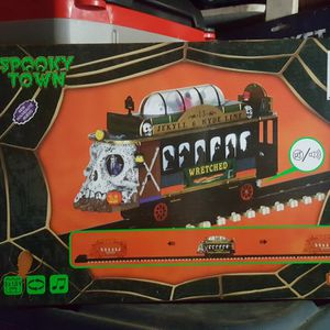Lemaz: Spooky Town Trolley for Sale in South Gate, CA