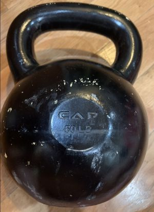 Kettlebell for Sale in Brooklyn, NY