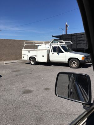 86 Toyota for Sale in NV, US