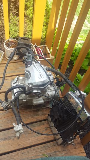 250 chinese quad motor for Sale in Taunton, MA