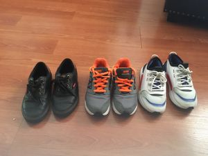 Kids sneakers size 13 for Sale in Miami, FL