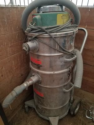 Minuteman Mercury Vacuum for Sale in Otsego, MN