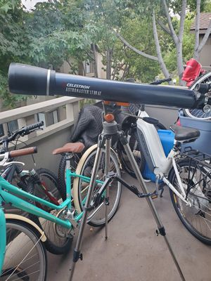 Telescope for parts does not work for Sale in Lake Forest, CA