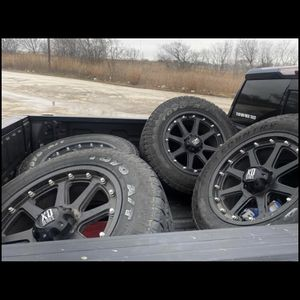 """XD Series Rines 20"""" for Sale in Fort Worth, TX"""