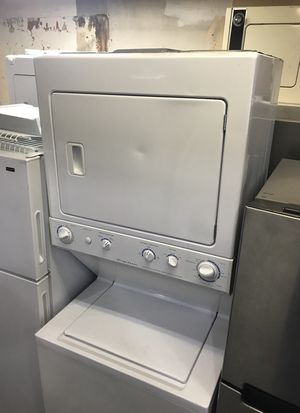 Frigidaire stack washer and dryer for Sale in Philadelphia, PA