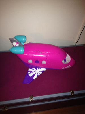 Shopkins airplane for Sale in St. Louis, MO