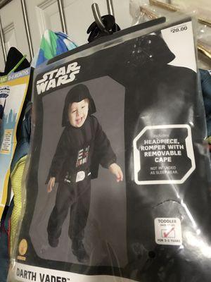 Costume size 2-3 for Sale in Elgin, IL