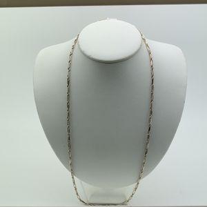 14k White Gold Chain for Sale in Chula Vista, CA