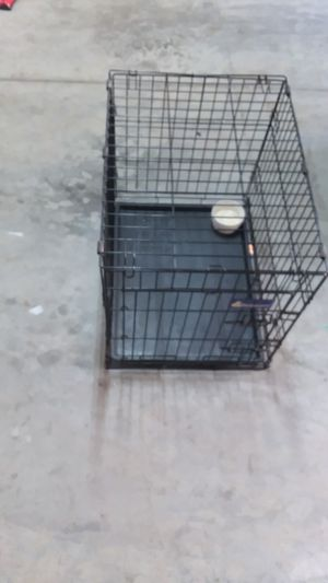 Pet cage $20 for Sale in Fremont, CA