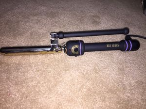 Curling iron for Sale in Laveen Village, AZ