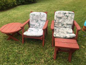 Outdoor / Patio set FREE for Sale in Miami, FL