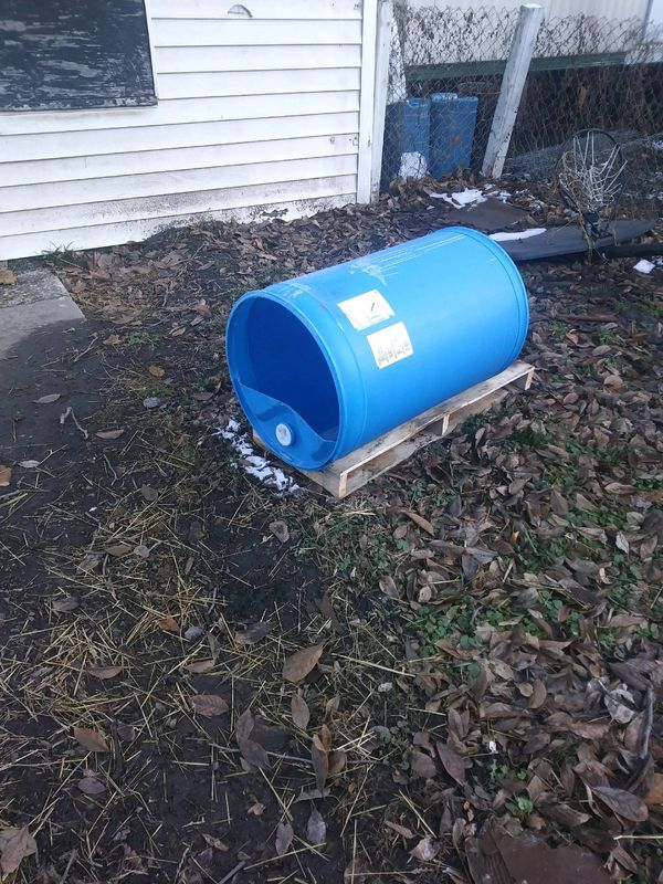 DOG HOUSES FOR SALE $45