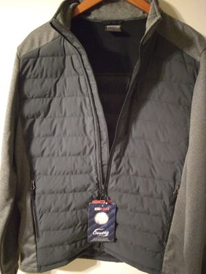 """32 DEGREES CLOUD FILL JACKET FOR MEN SIZE MEDIUM. """"PICK UP ONLY"""" for Sale in Tustin, CA"""